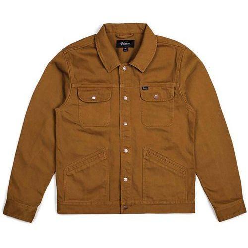 Kurtka - harlan ii jacket copper (coppr) rozmiar: l marki Brixton