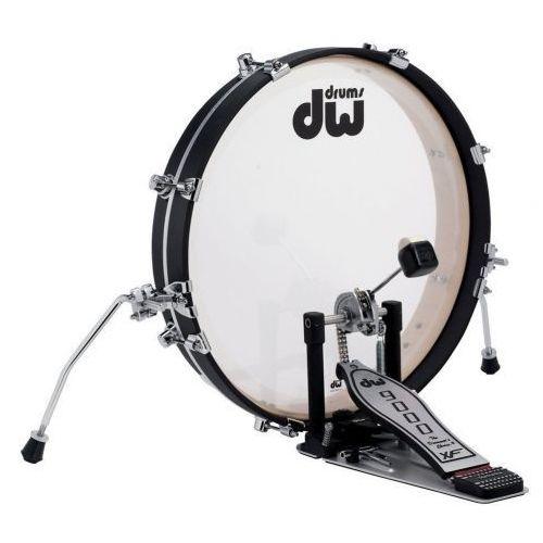 Drum workshop bassdrum design pancake 20x2,5″