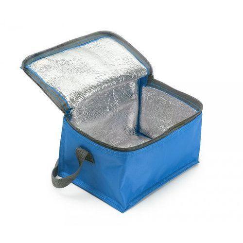 Torba termiczna z paskiem IGLO (niebieski), IGLO