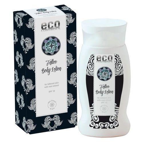 Eco cosmetics Balsam do ciała z ekstraktem z noni do skóry z tatuażami (4033981322034)