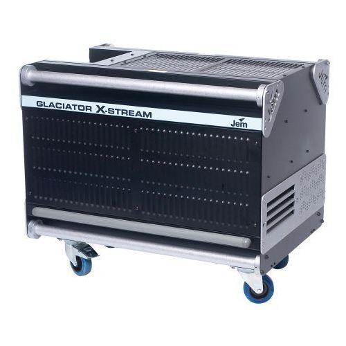 glaciator x-stream profesjonalna wytwornica ciężkiego dymu marki Jem
