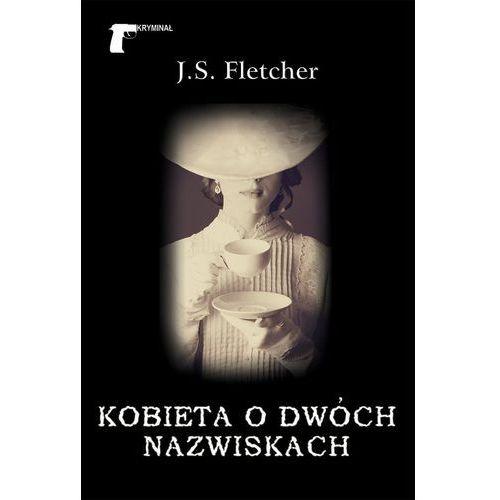 Kobieta o dwóch nazwiskach (224 str.)