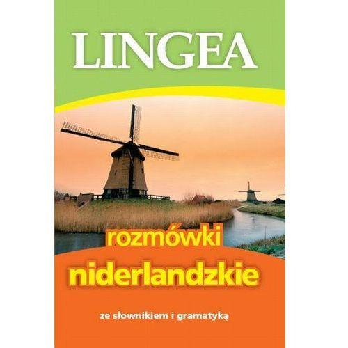 Rozmówki niderlandzkie, oprawa miękka