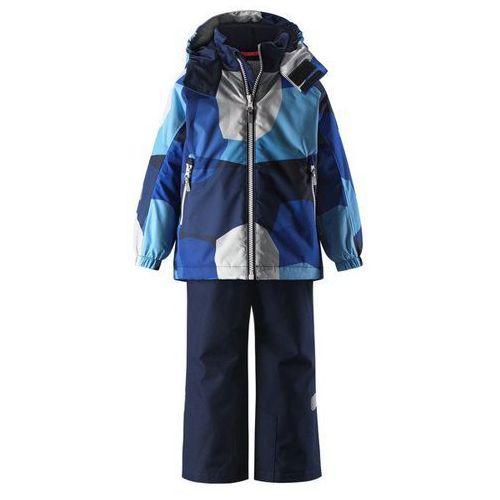 Reima Zimowy zestaw kurtka + spodnie tec reima hamara (6438429245407)