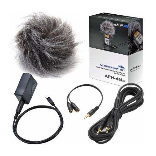 aph-4n pro akcesoria do rejestratora zoom h4n pro marki Zoom
