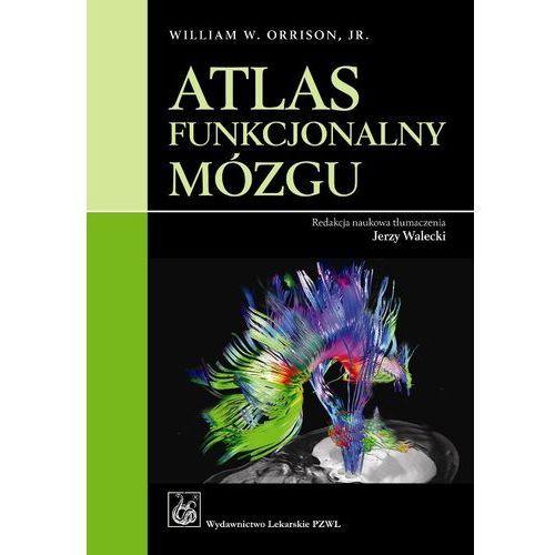 Atlas funkcjonalny mózgu (2010)