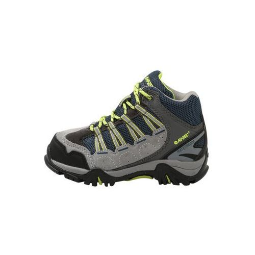 Hi-tec Hitec forza mid wp buty trekkingowe cool grey/majolica/limoncello