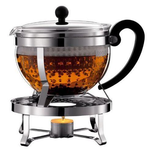 Zaparzacz do herbaty z podgrzewaczem Chambord - produkt dostępny w kuchniaz.pl