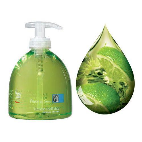 , żel pod prysznic, owoce cytrusowe i zielona herbata, 480ml - 401800 marki Peggy sage