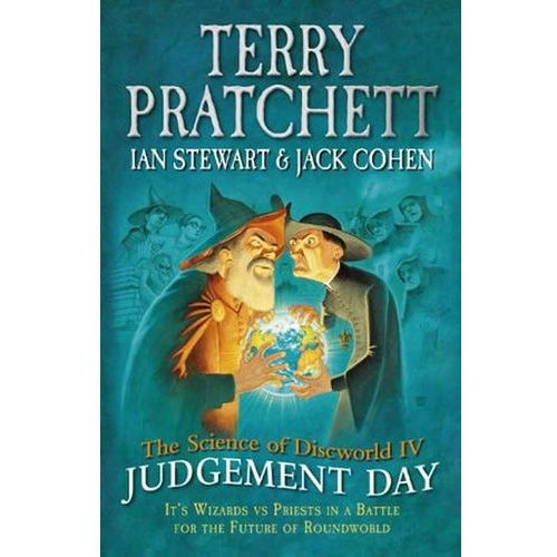 The Science Of Discworld IV, Terry Pratchett