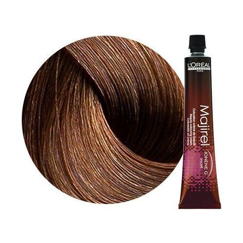 majirel farba do włosów odcień 6,34 (beauty colouring cream) 50 ml marki L'oréal professionnel