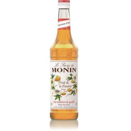 Syrop MARAKUJA Passion Fruit Monin 700ml