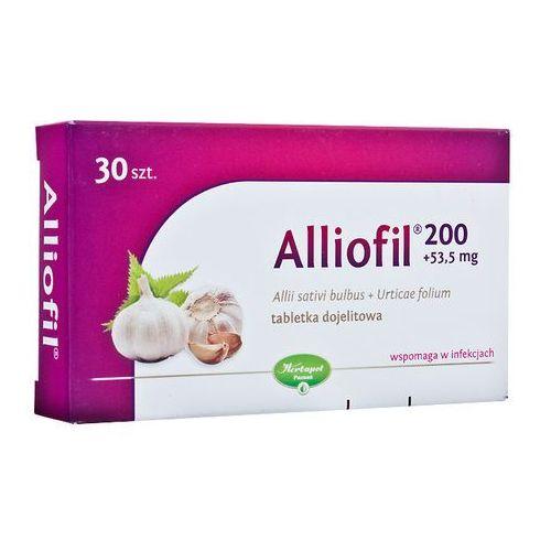 Alliofil 30tabletek - oferta [a531d3ac1fe3f3bc]