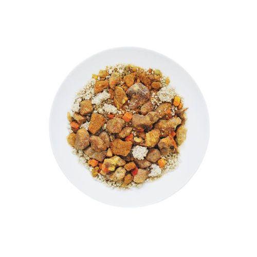 Żywność liofilizowana LyoFood Gulasz wieprzowy z kaszą 500 g