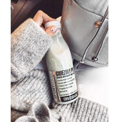 Sportfood Gwiezdny pył sok owocowy cold press / soki coldpress / dostawa w 24h / detoks sokowy / dieta sokowa