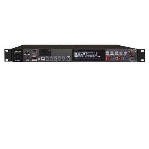 DENON PRO DN-500R, DN-500R