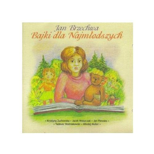 Bajki Brzechwy - Praca Zbiorowa (Płyta CD)