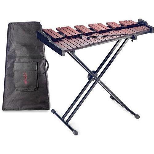 Stagg Xylo Set 37 ksylofon (0882030194108)