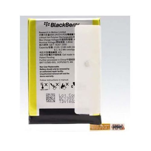 Bateria Blackberry Q5 BAT-51585-103 2180mAh