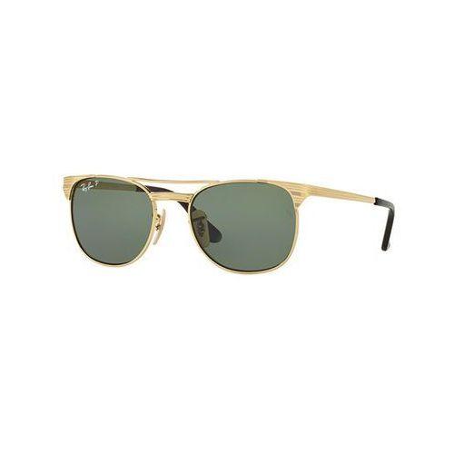 Okulary Słoneczne Ray-Ban Junior RJ9540S Polarized 223/9A