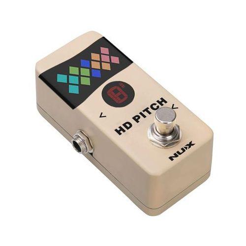 Nux ntu-2 hd pitch - efekt gitarowy (6936257206671)