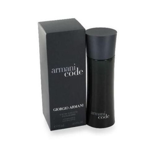 Giorgio Armani Black Code Men 50ml EdT (woda toaletowa męska)