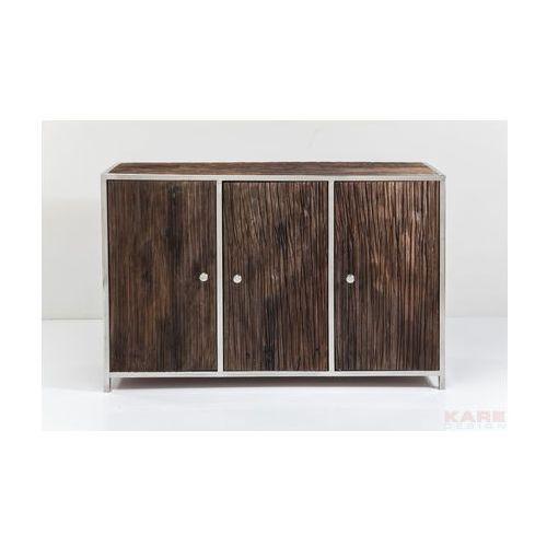 Art House Kredens 3 Drzwiowy - 79014, Kare Design