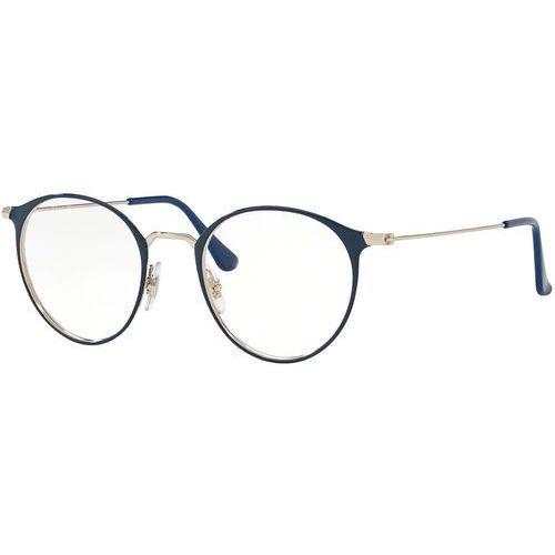 Okulary rb 6378 3027 marki Ray-ban