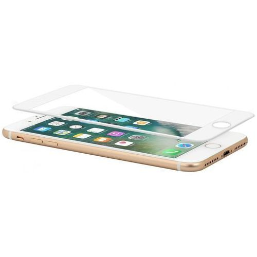 Szkło ochronne panzerglass 3d apple iphone 7 plus / iphone 8 plus białe marki Stilgut