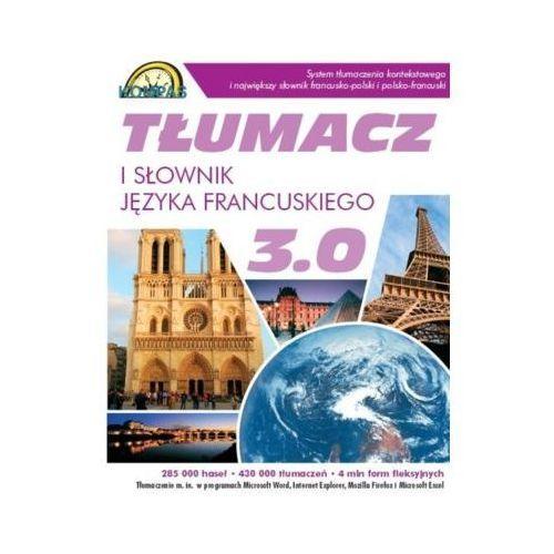Program KOMPAS Tłumacz i Słownik Języka Francuskiego 3.0