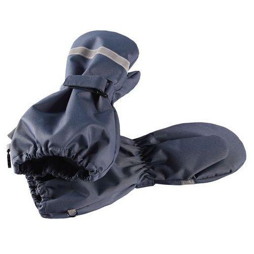 Lassie rękawiczki dziecięce Boulder Mid grey 4, kolor szary