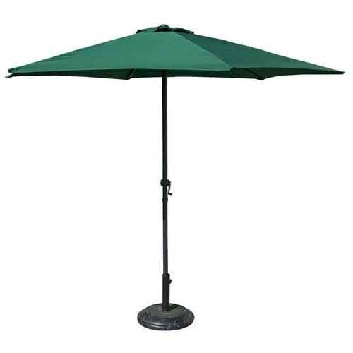 Rojaplast parasol przeciwsłoneczny 8120 (270cm) zielony