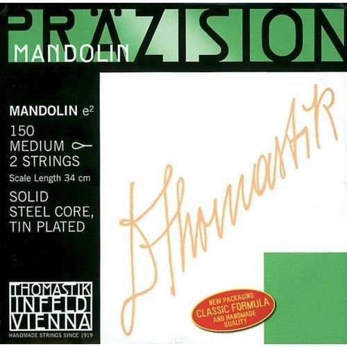(659986) struna do mandoliny - a mocna marki Thomastik