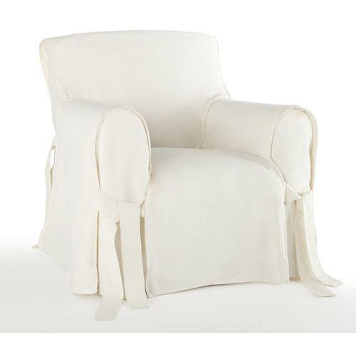 Pokrowiec na fotel, produkt marki La Redoute Interieurs