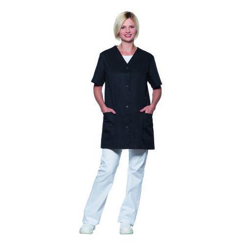 Karlowsky Kitel medyczny damski, rozmiar 40, czarny | , mara
