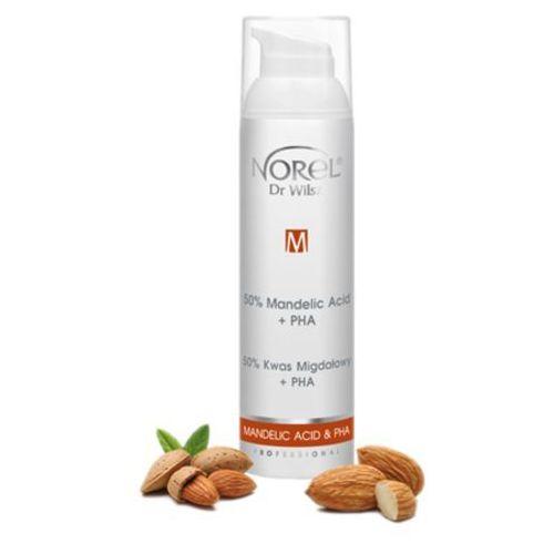 Norel (dr wilsz) 50% mandelic acid + pha 50% kwas migdałowy + pha (pp363)
