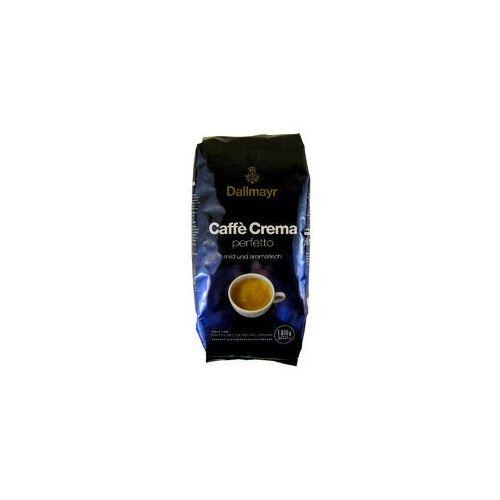 Kawa ziarnista caffe crema perfetto 1000g marki Dallmayr