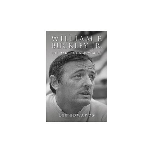 William F. Buckley Jr.