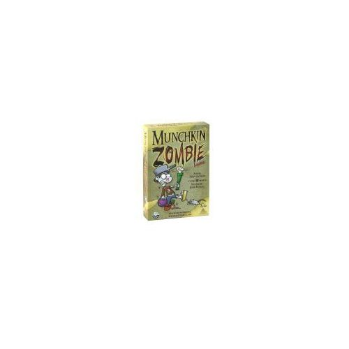 Black monk Munchkin zombie - poznań, hiperszybka wysyłka od 5,99zł! (5901549119084)