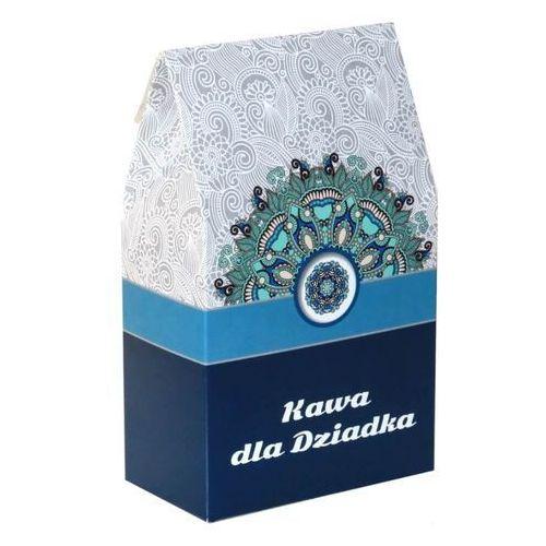 Kawa dla dziadka – prezent podarunek dla dziadka z kawą smakową aromatyzowaną 10 smaków x 10g marki Cup&you cup and you
