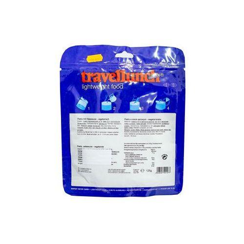 Travellunch Żywność liofilizowana pasta w sosie serowym z ziołami 125 g 1-osobowa 50127