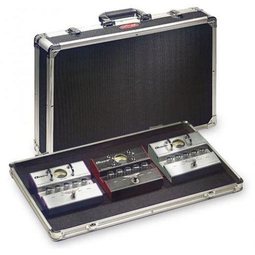 upc-535 walizka transportowa na efekty, pedalboard marki Stagg