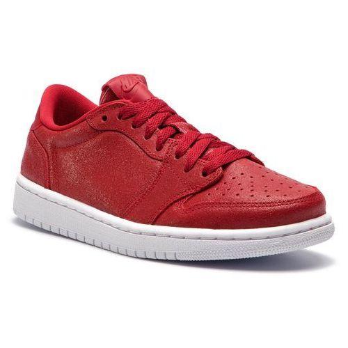 Buty - air jordan 1 retro low ns ah7232 623 gym red/metallic gold/white marki Nike