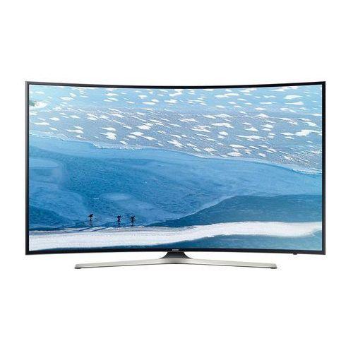 Samsung UE49KU6100 - produkt z kategorii telewizory LED