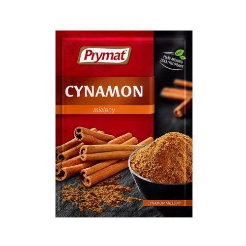 15g cynamon mielony marki Prymat
