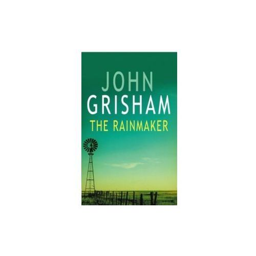 The Rainmaker (9780099179610)