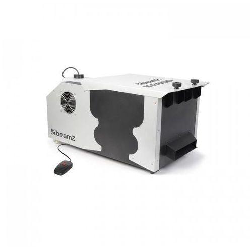 Beamz ICE1800 Wytwornica mgły lodowej 1800 W 2,5 litra DMX Pilot (8715693264043)