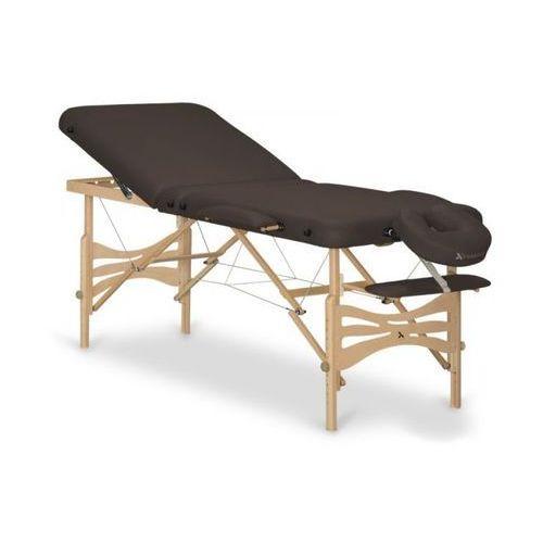 Składany stół do masażu panda plus pro, marki Habys
