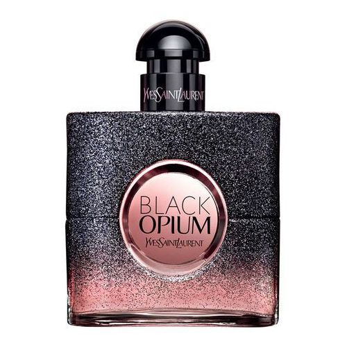 :yves saint laurent: Yves saint laurent black opium floral shock 90ml woda perfumowana [w] tester (3614271566584)