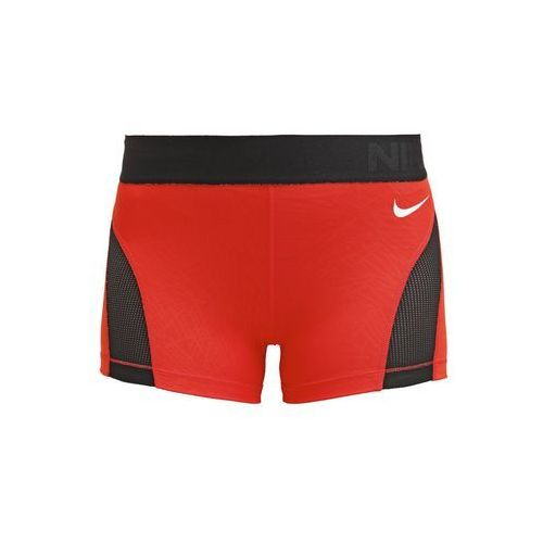 Nike Performance PRO HYPERCOOL Krótkie spodenki sportowe light crimson/black/white